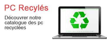PC Recyclés